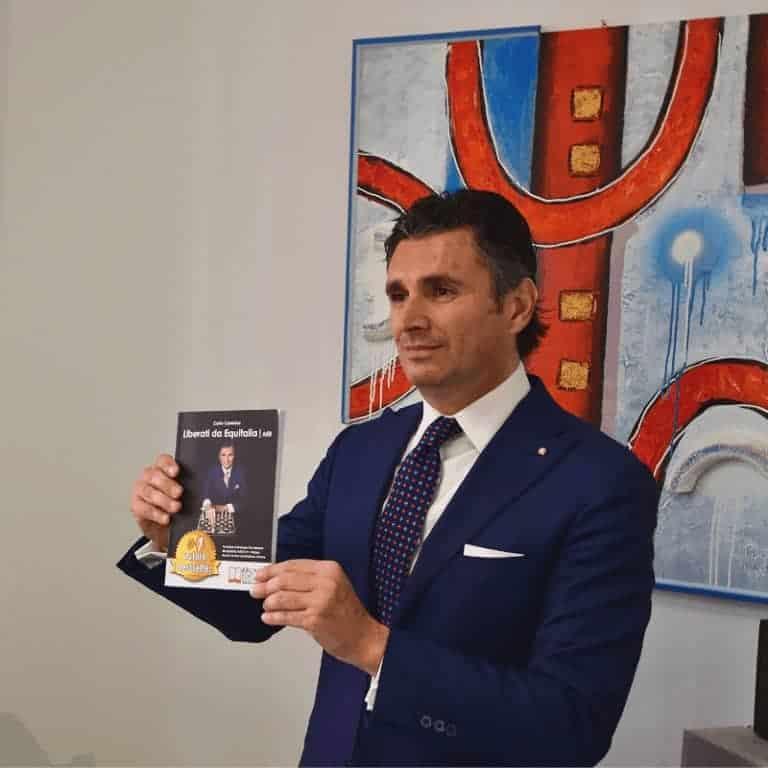 Carlo Carmine, Webinar 14 Febbario, Difensore Patrimoniale, CFC Legal Garanti Del Contribuente
