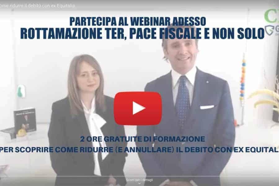 CFC Garanti del Contribuente, Economy, Carlo Carmine, Agenzia Entrate, ex Equitalia, Agenzia Entrate Riscossione, cartelle entrate riscossione