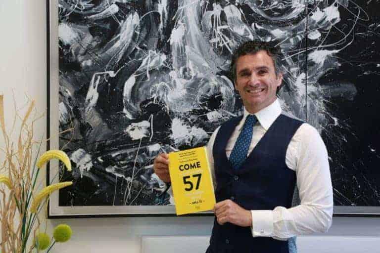 Carlo Carmine, Come ce l'hanno fatta 57 imprenditori italiani - CFC Legal Garanti Del Contribuente