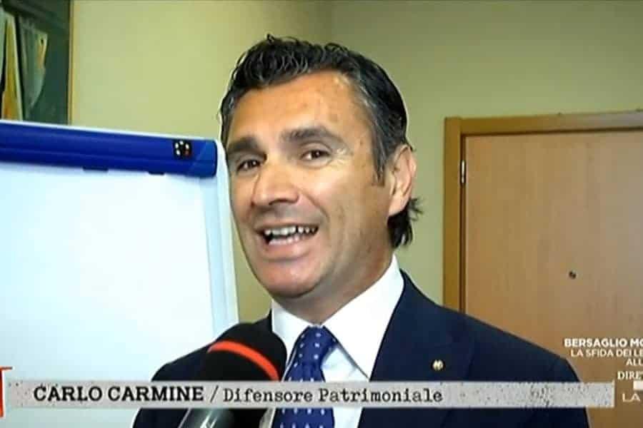 Carlo Carmine La7