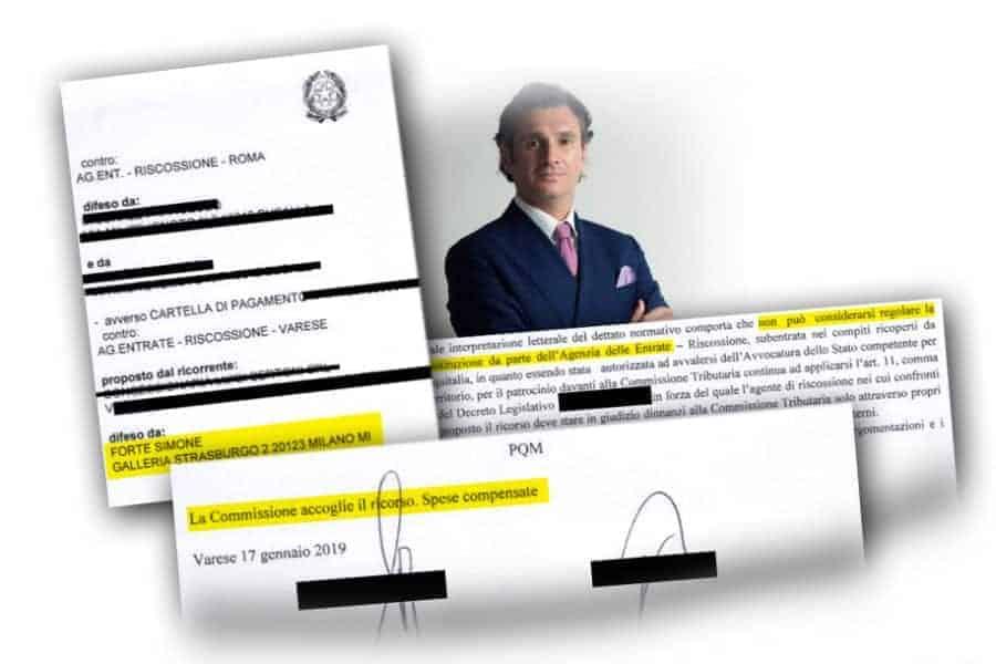 Carlo Carmine, avvocati esterni - CFC Legal Garanti Del Contribuente