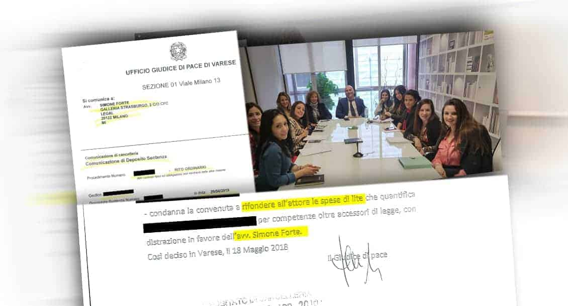 Carlo Carmine, fermo amministrativo - CFC Legal Garanti Del Contribuente