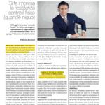Carlo Carmine, interno economy 1 - CFC Legal Garanti Del Contribuente