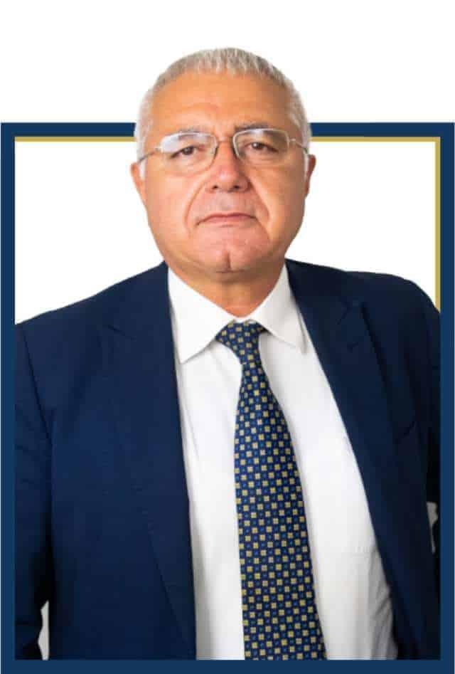 Giuseppe Tedeschi - Difensore Patrimoniale