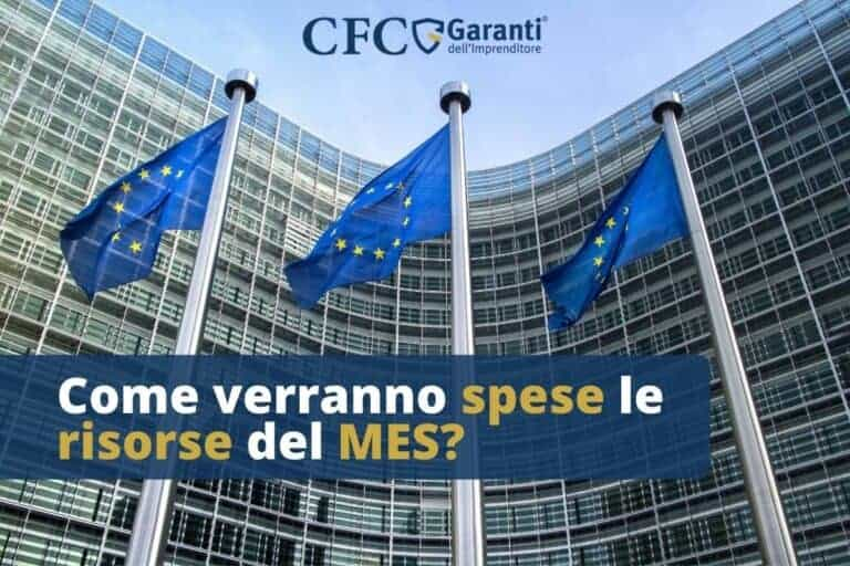 risorse MES Draghi