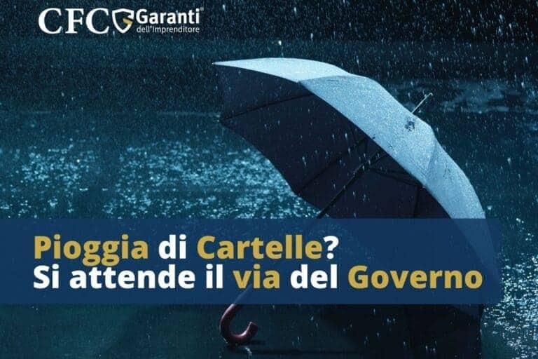 Pioggia di Cartelle Esattoriali? Si attende la decisione del Governo