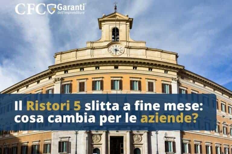 Il Decreto Ristori 5 slitta a fine mese: cosa cambia per le aziende? rateizzazione fiscale, Fisco, 2021, carlo carmine, rottamazione quater, pace fiscale