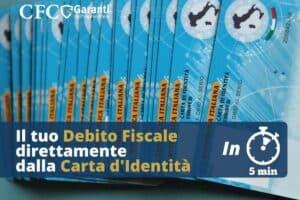 richiesta estratto di ruolo, debito fiscale, rottamazione quater