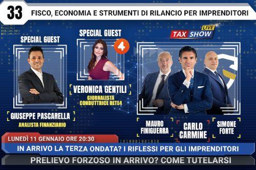 Tax Show Live 33