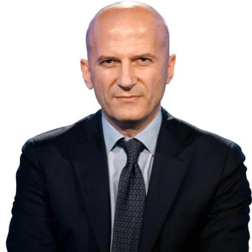 Tax Show Live Minzolini