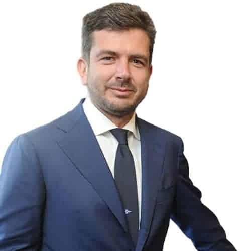 Gianluigi Cimmino Tax Show Live