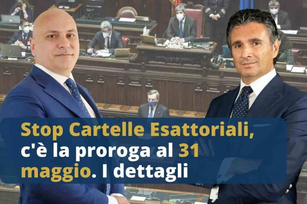 Stop Cartelle Esattoriali