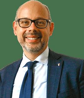 Senatore Andrea De Bertoldi